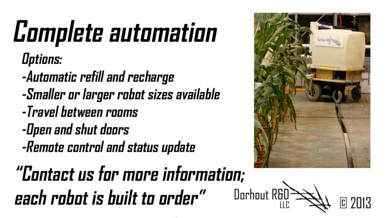 compleate automation